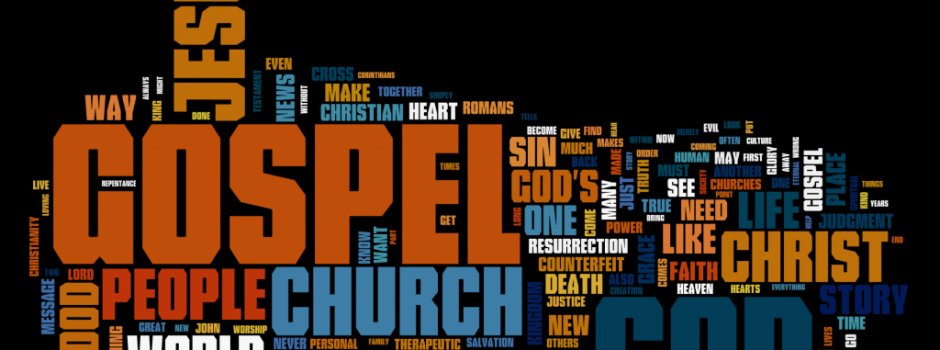 What are Counterfeit Gospels?